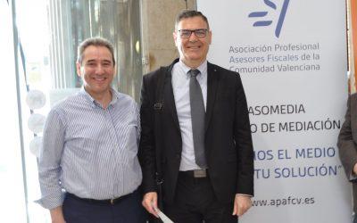Semana de la Mediación en la Comunidad Valenciana