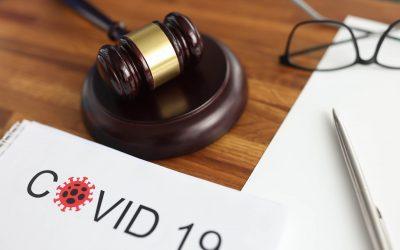 Última Legislación relacionada con el COVID-19 – Enero 2021