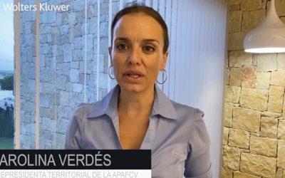 Asesores TV: Carolina Verdés analiza algunos criterios de la DGT acerca del COVID 19