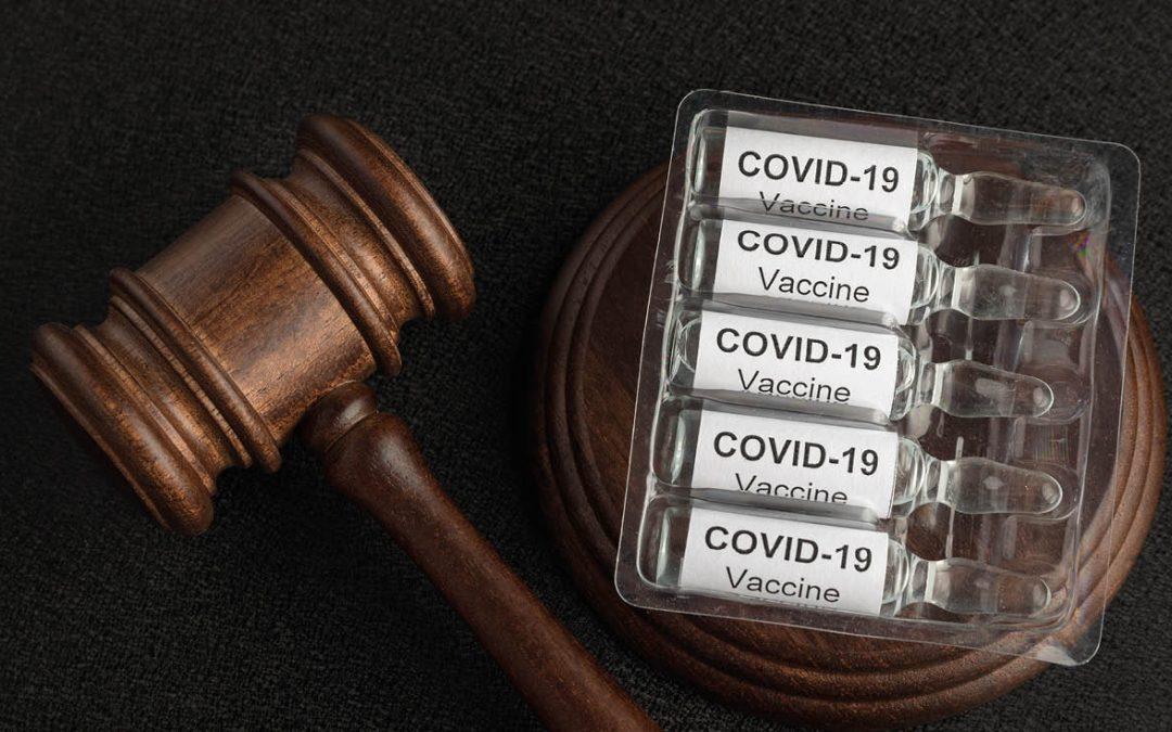 Última Legislación relacionada con el COVID-19 – Marzo 2021