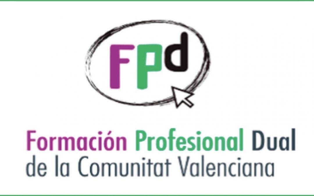 Webinar: Charla Informativa FP Dual
