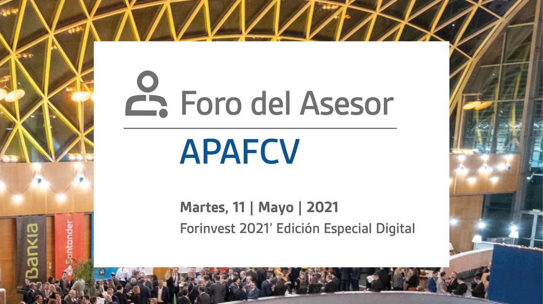 Foro del Asesor APAFCV 2021