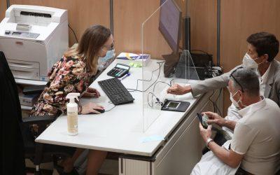Alud de consultas en las gestorías por la renta «más compleja» en años en Castellón