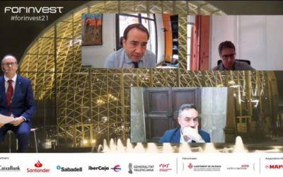 El Foro del Asesor debatió sobre la digitalización y los planes de ayudas públicas