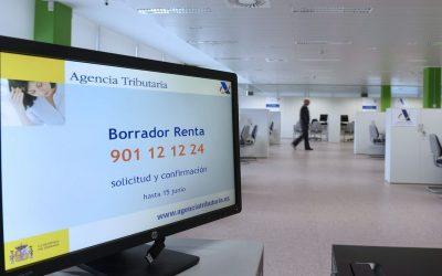 El presidente de APAFCV: La supresión de la ayuda fiscal a la declaración de la renta conjunta perjudicaría a 42.000 familias de Castellón