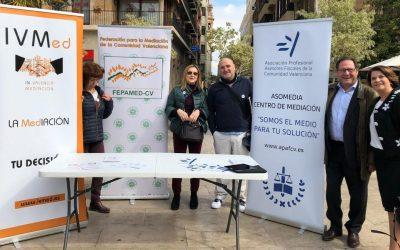 Actos Conmemorativos del Día Valenciano de la Mediación