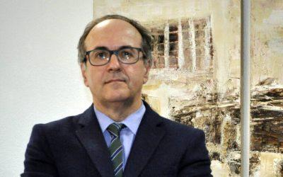 Luis Chinchilla (APAFCV): «España debe mejorar en seguridad jurídica y así ser atractiva para invertir»