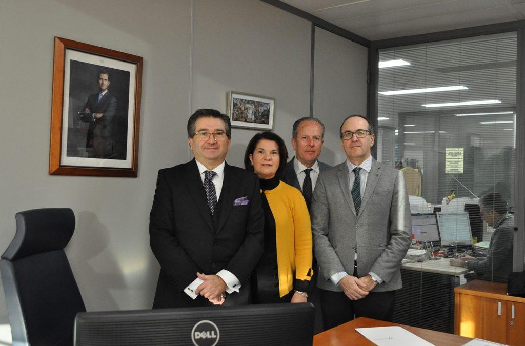Firma Convenio de Colaboración con GEMME y PNPM