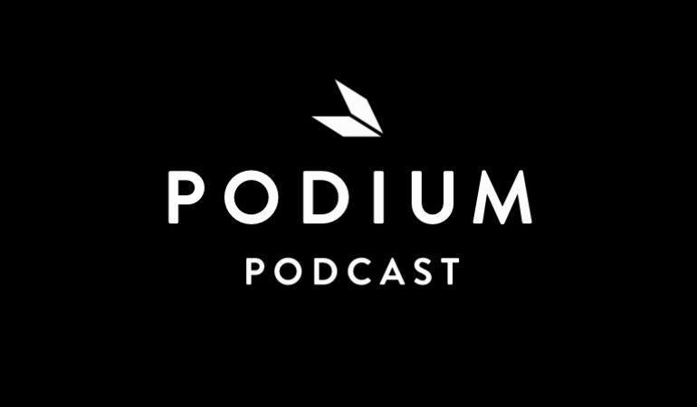 """Nuestro Presidente, D. Luis Chinchilla Hurtado, en el Programa de Podium Podcast """"Construyendo el futuro de tu negocio"""""""
