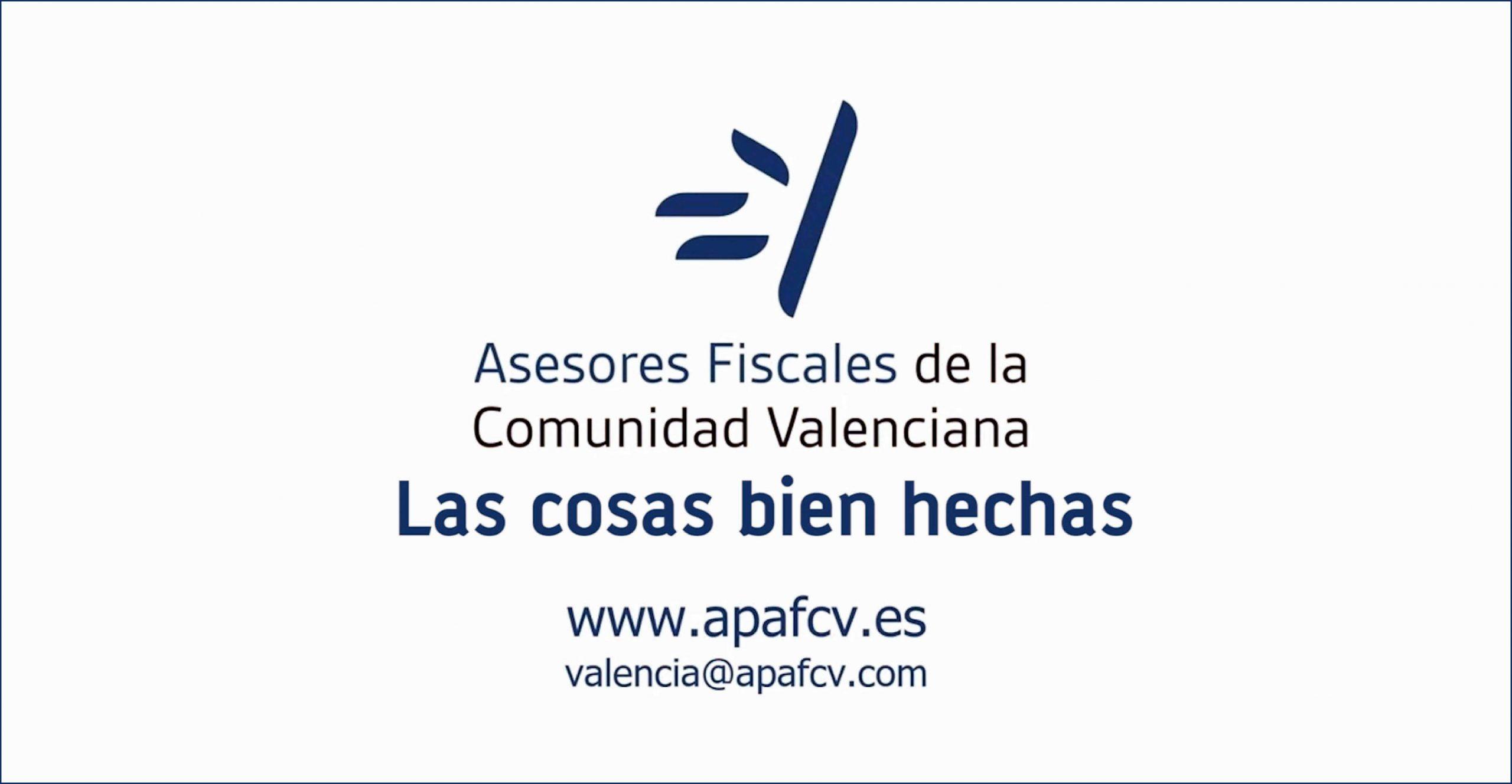 Vídeo Corporativo APAFCV